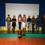 Ciclismo, circuito Coppa Piemonte 2015, Novi Ligure (), Premiazioni e presentazione calendario