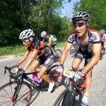 Ciclismo, circuito Coppa Piemonte 2015, Voghera (Voghera, ITA), Vigneti d'Oltrepo Marathon