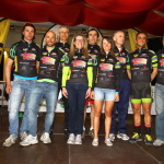 Ciclismo, circuito Coppa Piemonte 2015, Pila (ITA), 14a DolciTerre,