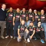 Ciclismo, circuito Coppa Piemonte 2015, Pila (ITA), 14a DolciTerre, leader granfondo