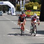 Ciclismo, circuito Coppa Piemonte 2015, Pila (ITA), 14a DolciTerre, 14a DolciTerre, volata granfondo