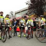 Ciclismo, circuito Coppa Piemonte 2015, Novara (Novara, ITA), race