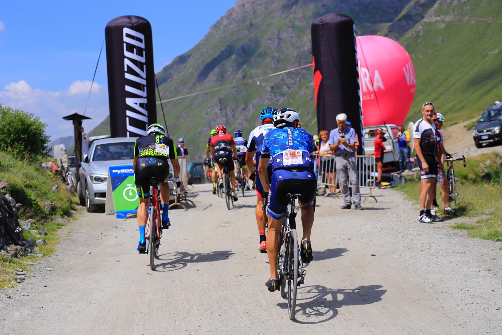 Calendario Granfondo Strada 2020.News Circuito Coppa Piemonte